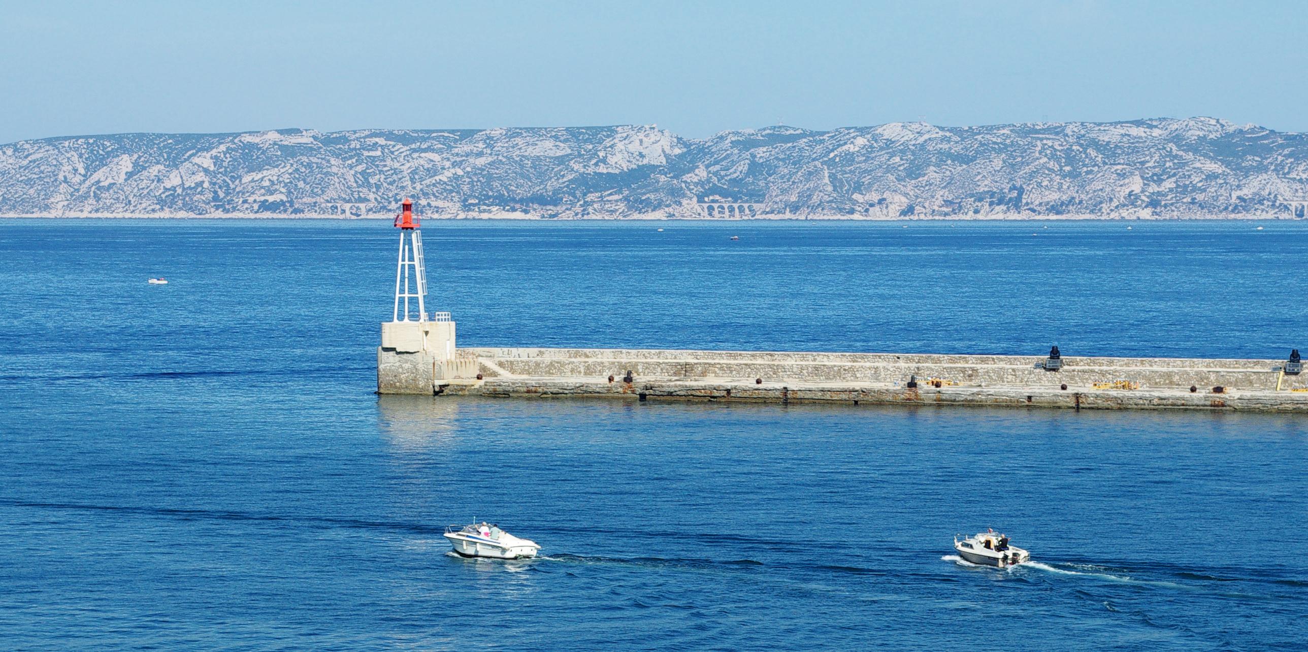 Nos photos france bienvenue - Office du tourisme marseille vieux port ...