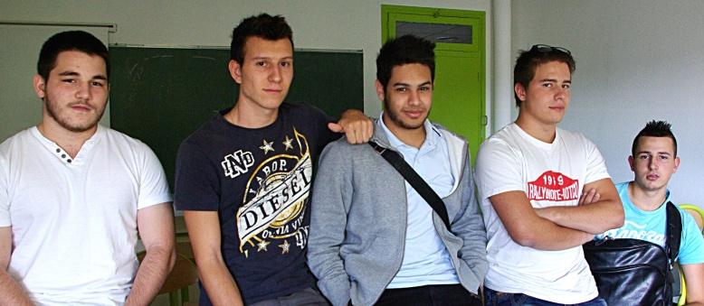 Equipe 2013 2014